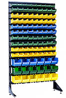 Стеллажная система хранения Долина, фото 1