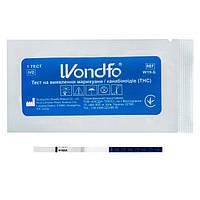 Тест на марихуану/каннабиноиды (ТНС) в моче W19-S, WONDFO