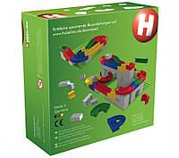 Детский конструктор Track Elements Set Hubelino 420039