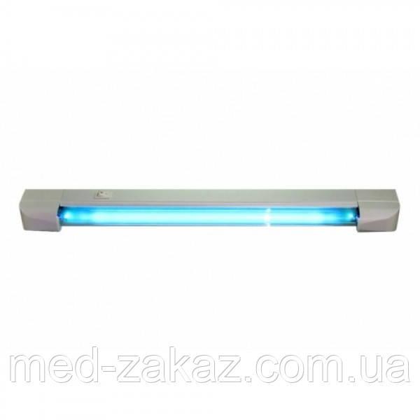 Облучатель бактерицидный бытовой OBB 30S OZONE