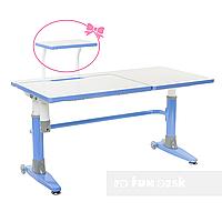 Парта-трансформер для школьника FunDesk Ballare Blue