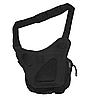 Тактична сумка з кріпленням системи MOLLE TacticBag Чорна, фото 6