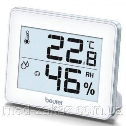 Термогігрометр BEURER HM 16