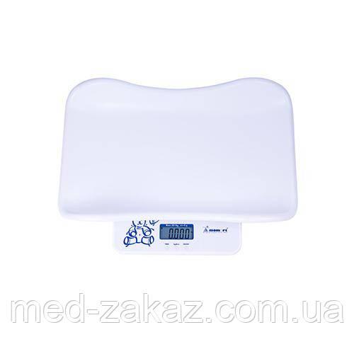 Весы для новорожденных Momert 6425 (градуировка 5 грамм)