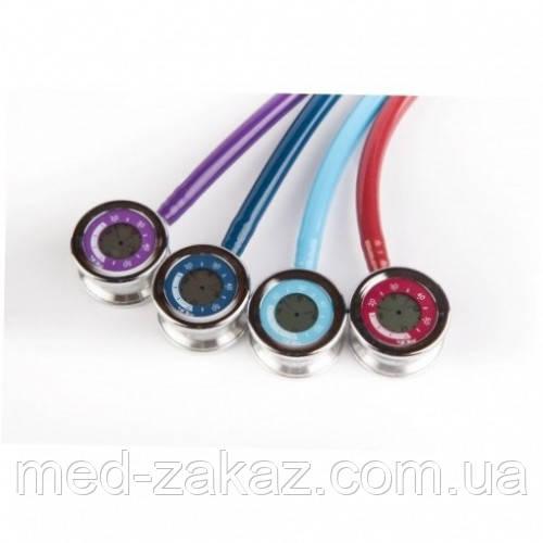740 Стетоскоп для взрослых MDF Pulse Time, цвет 04