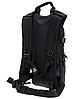 Рюкзак тактический городской велорюкзак, молодёжный, слинг, компактный TacticBag, фото 4