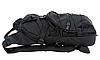 Рюкзак тактический городской велорюкзак, молодёжный, слинг, компактный TacticBag, фото 5
