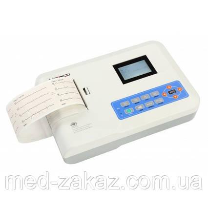 Электрокардиограф ECG300G LCD