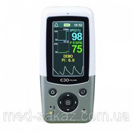 Монитор пациента CХ130 в комплекте батарея