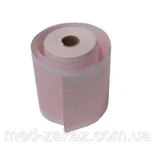 Термопапір для ЕКГ 50мм х 50м (18)