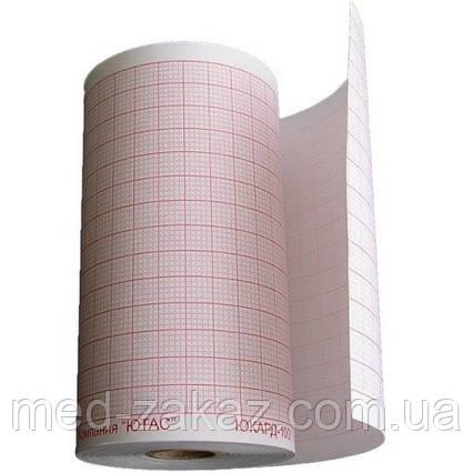 Термопапір для ЕКГ 80мм х 23м (12)