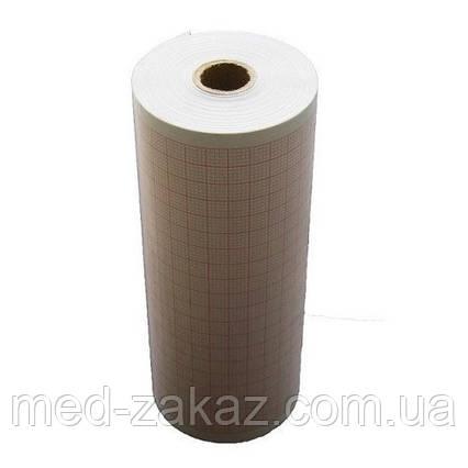 Термобумага ЭКГ 110мм х 25м (12мм) - 10 рулонов