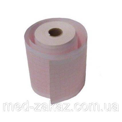 Термобумага ЭКГ 50мм х 20м (16мм) - 10 рулонов