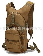 Рюкзак тактический городской велорюкзак, молодёжный, слинг, компактный TacticBag