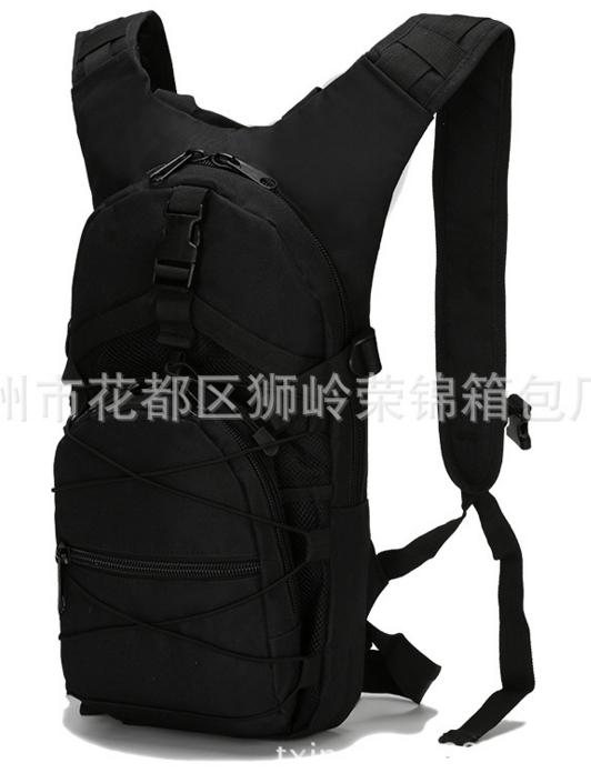 Рюкзак тактичний міської велорюкзак, молодіжний, слінг, компактний TacticBag
