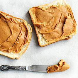 Ореховая паста