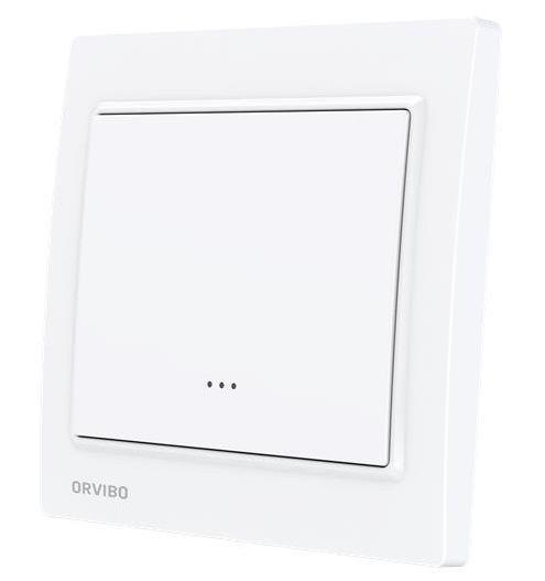 Умный выключатель с диммером Orvibo T16D1ZW