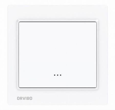Умный выключатель с диммером Orvibo T16D1ZW, фото 2
