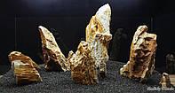 """Композиция """"Вертикал"""" для аквариума от 150л, фото 1"""