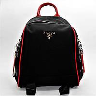 Эксклюзивный Итальянский женский рюкзак-сумка ВВВ-200125, фото 1