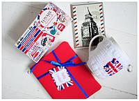 """Оригинальные подарки """"Hello, London"""""""