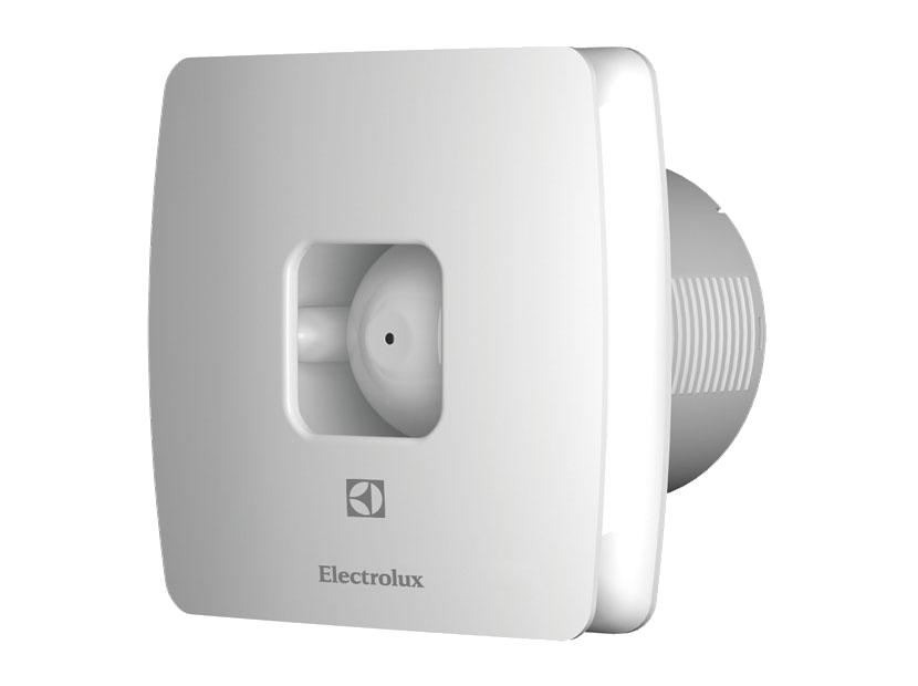 Вентилятор бытовой осевой Electrolux EAF-100TH Premium NEW