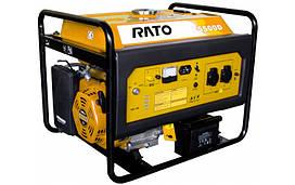 Генератор бензиновый Rato R5500D