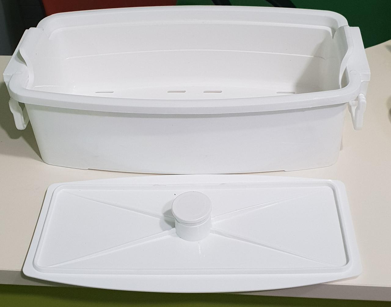 Контейнер для стерилизации большой 30 см × 17 см