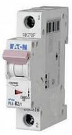 Moeller-Eaton Автоматический выключатель PL6-C10/1 (286531)