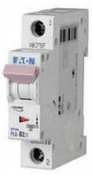 Moeller-Eaton Автоматический выключатель PL6-C32/1 (286536)