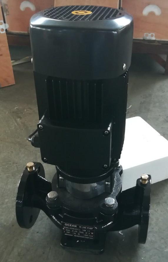 Циркуляційний насос NTG 50-360