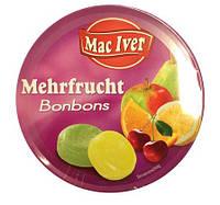 Леденцы Mac Iver Mehrfrucht Bonbons