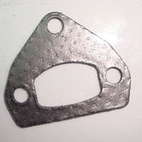 Прокладка глушителя на бензопилу Husqvarna 137/142
