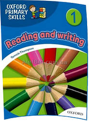 Английский язык / Oxford Primary Skills / Reading and Writing. Учебник, 1 / Oxford