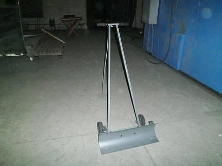 Отвал ( лопата отвал ручная), фото 2