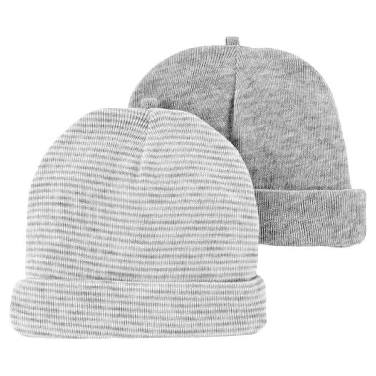 Комплект шапочек Carter's для младенцев (CША)