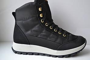 Шикарные ботинки женские Olang travisio tex made in Czech Rep