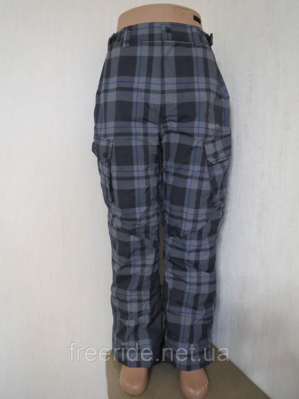 Лыжные штаны SOЮ New York (как M) 3000