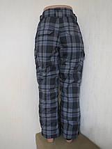 Лыжные штаны SOЮ New York (как M) 3000, фото 3
