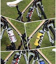 Фляга велосипедная Trek Discovery 550мл, фото 2