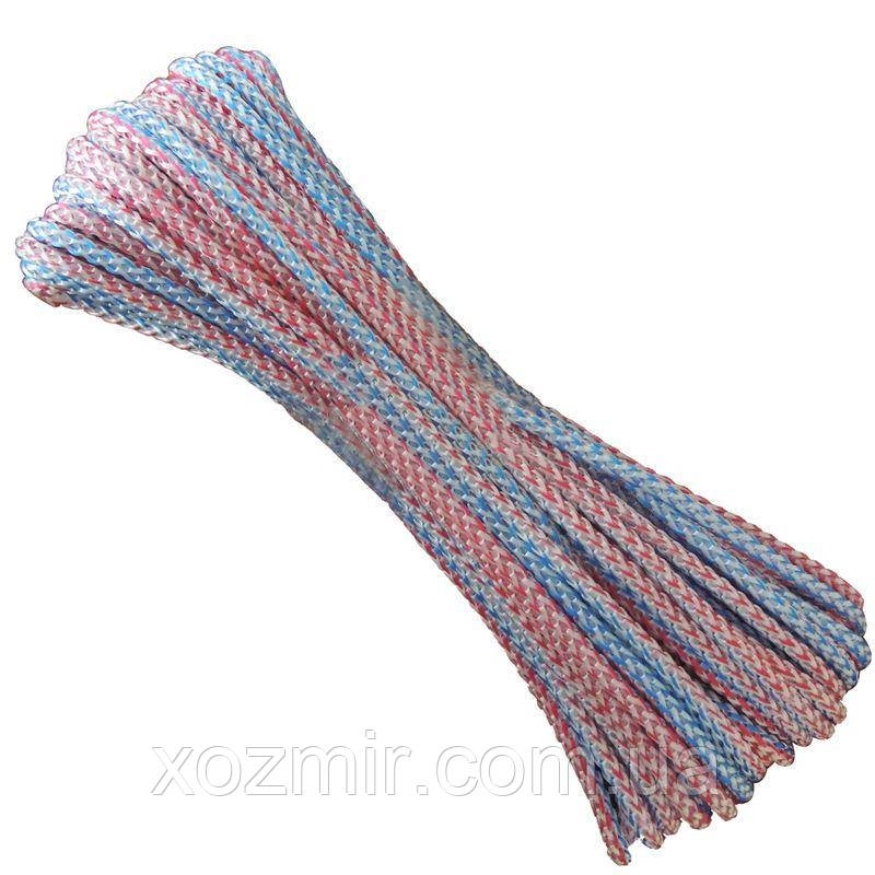 Веревка бельевая 6мм