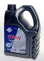 Трансмиссионное масло TITAN SUPERGEAR SAE 85W140 1L