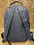 Рюкзак Supreme с кожаным дном Унисекс Спортивный городской стильный только ОПТ, фото 4
