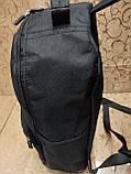 Рюкзак Supreme с кожаным дном Унисекс Спортивный городской стильный рюкзаки оптом   ОПТ, фото 3
