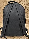 Рюкзак Supreme с кожаным дном Унисекс Спортивный городской стильный рюкзаки оптом   ОПТ, фото 4