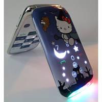 Nokia w999 детский мобильный телефон Hello Kitty.  , фото 1
