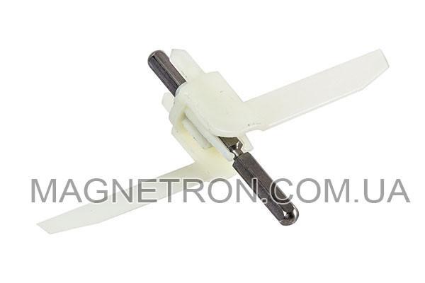 Ось-лопасть для универсальной резки кухонного комбайна Bosch MUM5 630760