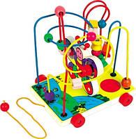 Что особенного в деревянных игрушках?