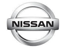 Nissan запчастини