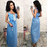 654f495546b Платье Летнее Без Бретелей Вискоза — Купить Недорого у Проверенных ...